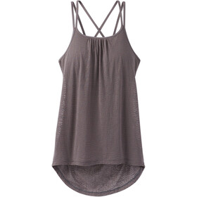 Prana Mika Strappy Top Women moonrock